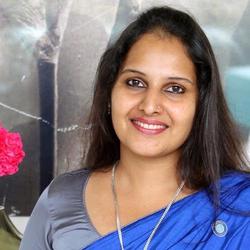 Gaurima Yadav